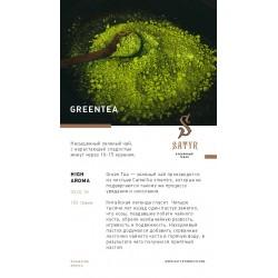 Satyr Зелёный Чай GREENTEA,...