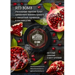 Red Bomb (Гранат) 25 гр...