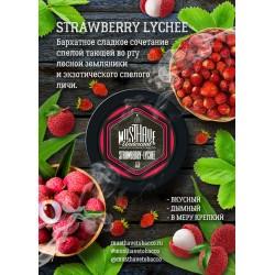 Strawberry-Lychee...