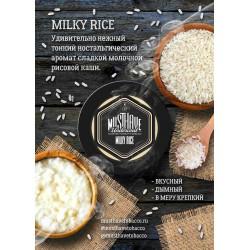 Milky Rice (Молочная...