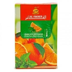 Alfakher - Orange mint...