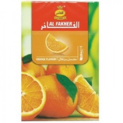 Alfakher - Orange (Альфакер...