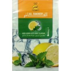 Alfakher - Ice Lemon Mint...