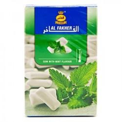 Alfakher - Gum mint...