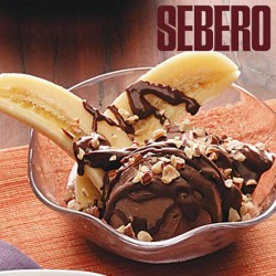 Sebero – Banana Chocolate...