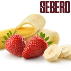 Sebero – Banana Strawberry...