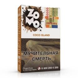 ZOMO - Coco Island (Кокос)...