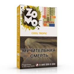 ZOMO - Cool Tropic...