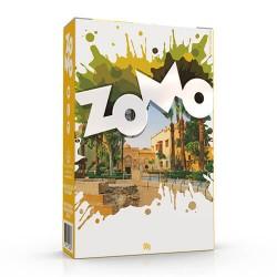 ZOMO - Secret Babylon...