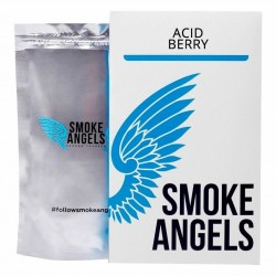 Acid Barry Smoke Angels -...