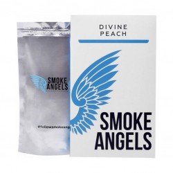 Divine Peach Smoke Angels -...