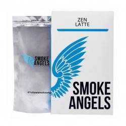 Zen Latte Smoke Angels -...