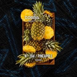 4-104 Ананас (Pineapple)...