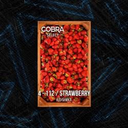 4-112 Клубника (Strawberry)...