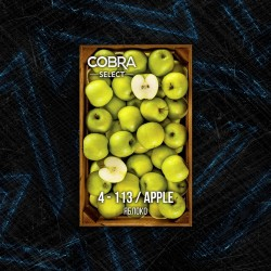 4-113 Яблоко (Apple) Cobra...