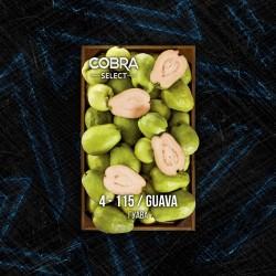 4-115 Гуава (Guava) Cobra...