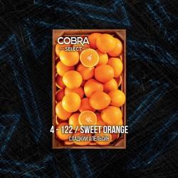 4-122 Сладкий апельсин...