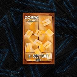 4-506 Пирог (Cake) Cobra...