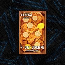 4-508 Лимонный пирог (Lemon...