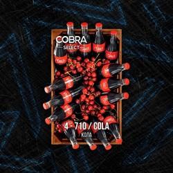 4-710 Кола (Cola) Cobra...