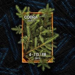 4-713 Пихта (Fir) Cobra...