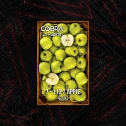 7-113 Яблоко (Apple) Cobra...
