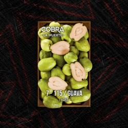 7-115 Гуава (Guava) Cobra...