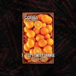 7-122 Сладкий апельсин...
