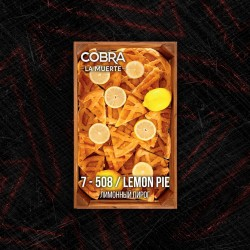 7-508 Лимонный пирог (Lemon...