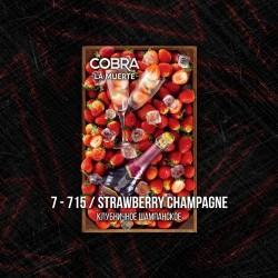 7-715 Клубничное шампанское...