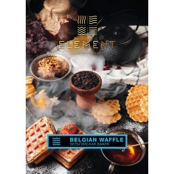Belgian Waffle (Бельгийская...