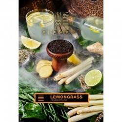 Lemongrass (Лимонный...
