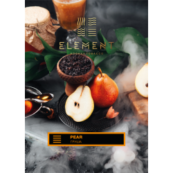 Pear (Груша) Element Earth,...