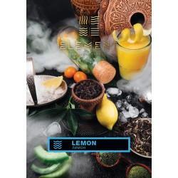Lemon (Лимон) Element...