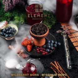 Wildberry Mors (Ягодный...