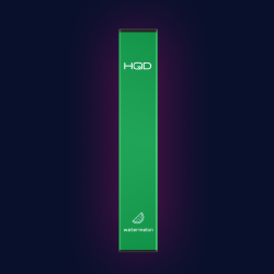 HQD Ultra Stick АРБУЗ...