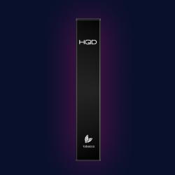 HQD Ultra Stick ТАБАК...