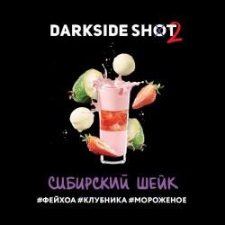 Сибирский шейк Dark Side...