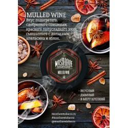 Mulled Wine (Глинтвейн) 125...