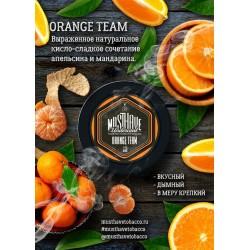Orange Team (Апельсин и...