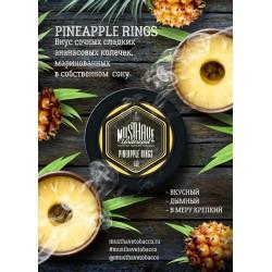 Pineapple Rings (Ананасовые...