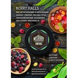 Berry Holls (Ягодный холс)...