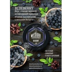 Blueberry (Черничный...