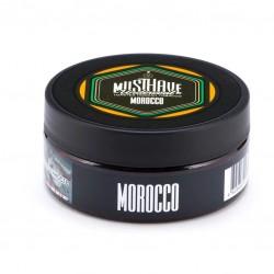 Morocco (Цитрусовый чай со...