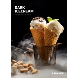 Dark Icecream Dark Side...