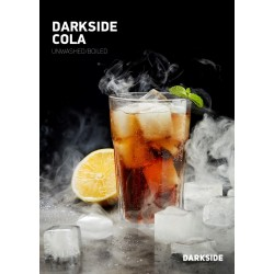 Darkside Cola Dark Side...