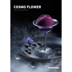 Cosmo Flower Dark Side...