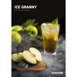 Dark Side Ice Granny RARE -...
