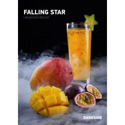 Dark Side Falling Star RARE...