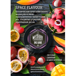 Space Flavour (Манго,...